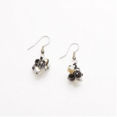 Mix Freshwater Pearl Earring 09