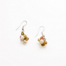 Mix Freshwater Pearl Earring 10